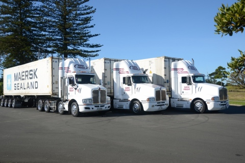 Kenworth Fleet